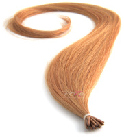 Poze Standard Magic Tip Pidennykset Brown Ashblonde Mix 10B/8B - 50cm