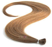 Poze Standard Magic Tip Pidennykset Light Ash Brown 8A - 50cm