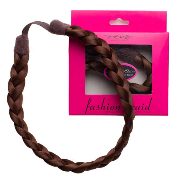 Poze Fashion Braid - Hollywood Classic Auburn 4RG