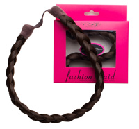 Poze Fashion Braid - Hollywood Classic Chocolate Brown 4B