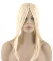 Poze Standard Top Piece - 60g Platinum Blonde 12NA - 40cm