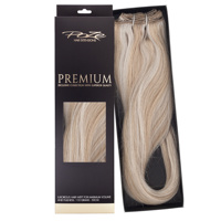 Poze Premium Hiusnauhat Hiustenpidennys - 110g Dirty Blonde Mix 10B/12AS - 50cm